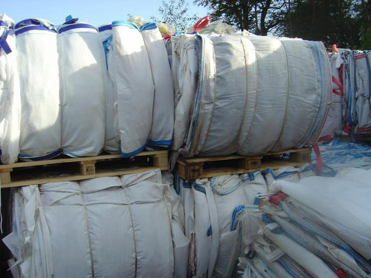 Big Bags (FIBC) aus Mecklenburg-Vorpommer