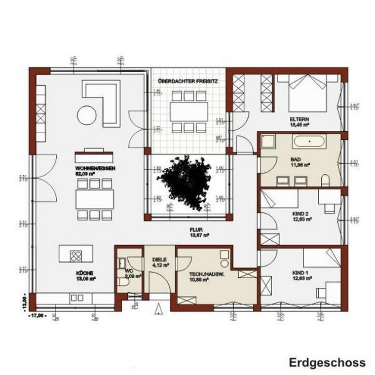 Bild 2: 2 moderne Singlewohnungen - ein Hammerpreis!