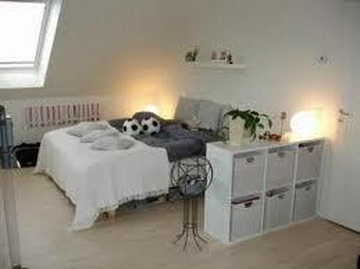 Bild 6: Ihr raffiniertes Raumkonzept mit vielen tollen Extras wartet auf Sie!