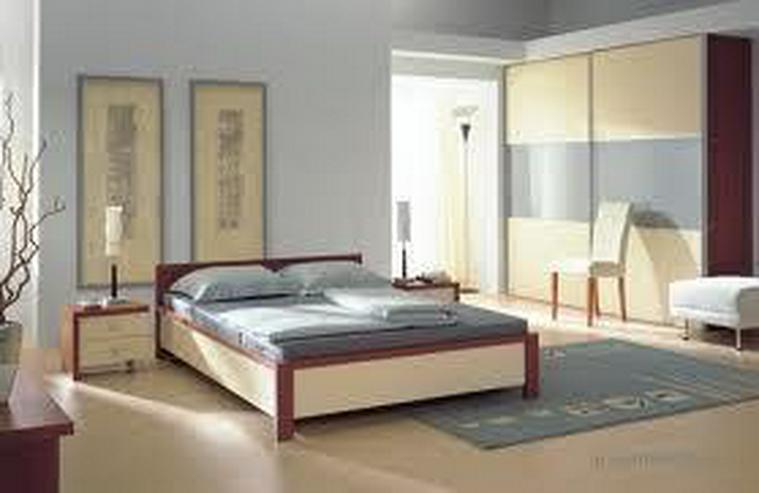 Bild 4: Ihr raffiniertes Raumkonzept mit vielen tollen Extras wartet auf Sie!