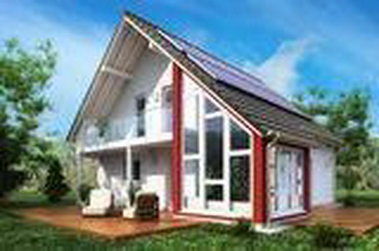 Traumhaus zum Schnäpchenpreis - Erker/Wintergartenelemente inklusive!! - Haus kaufen - Bild 1