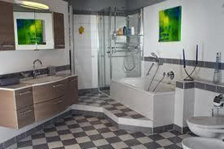 Bild 3: Hier fühlen Sie sich von 0 - 100 Jahre wohl - eine Ebene, alle Räume!