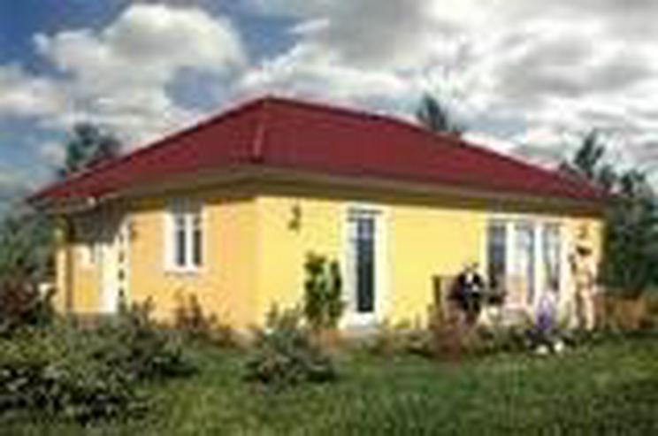 Im Alter wohlfühlen - barrierefrei Wohnen! - Haus kaufen - Bild 1