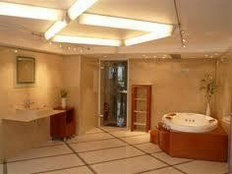 Bild 4: Mit Lifestyle und Ambiente in's Eigenheim!