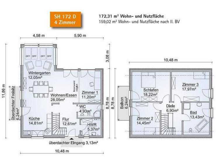 Luxus Pur! - Haus kaufen - Bild 2