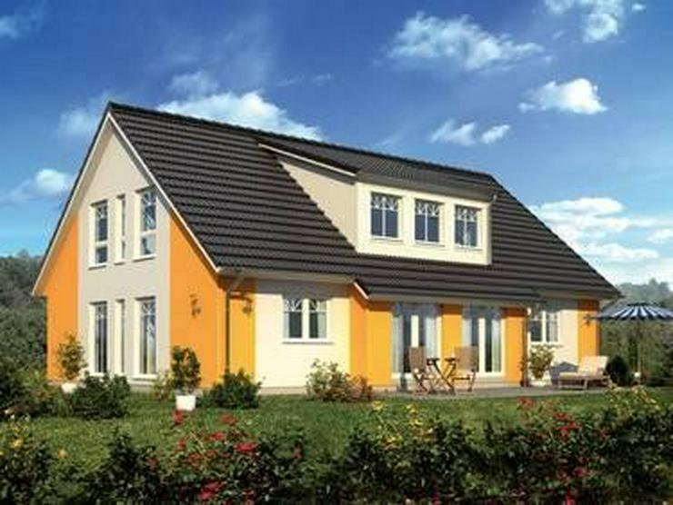 2 Familien, ein Zuhause - eintreten und Wohl fühlen! - Haus kaufen - Bild 1