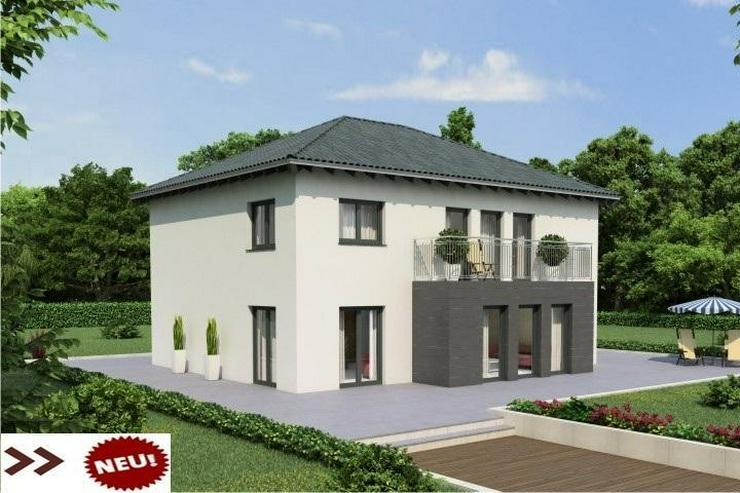Bild 1: Hier erfüllen Sie sich Ihren eigenen Wohntraum - ein Preis für 2 Familien mit Kind!