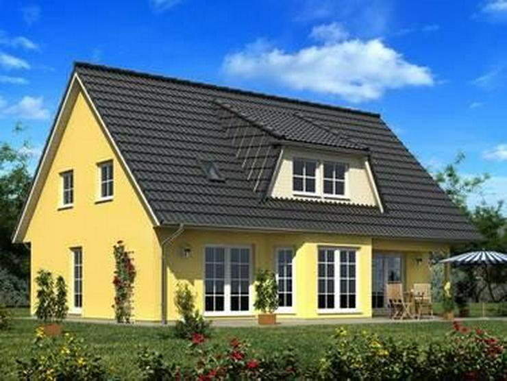 Luxusimmobilie zum Toppreis wartet auf Sie - Natur pur und stadtnähe!! - Bild 1