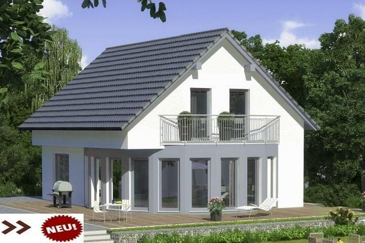 Bild 1: Ein Haus mit Lifestyle und Ambiente - Ihr Traum nimmt gestalt an!