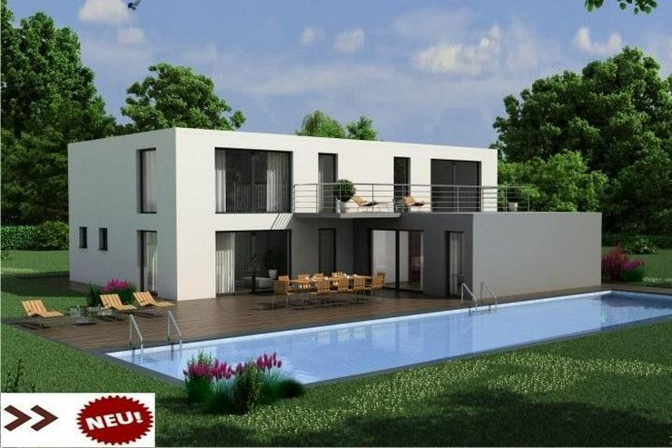 Bild 1: Ein Haus, ein Preis, zwei Familien - gemeinsam sparen und Träume verwirklichen!