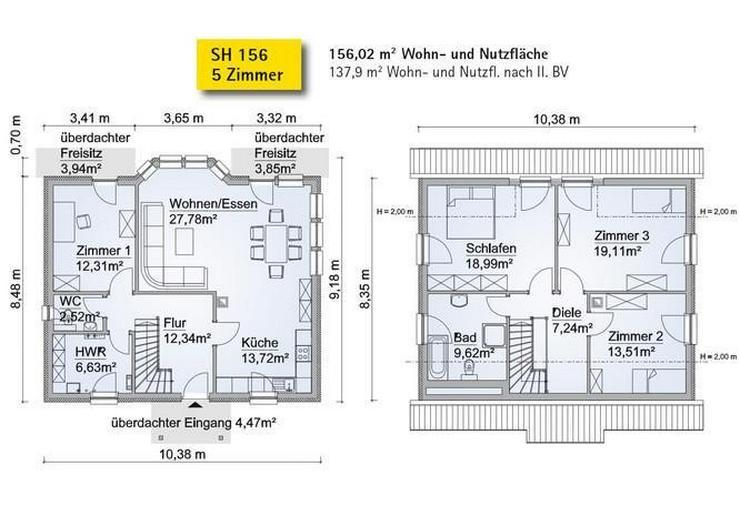Relaxen und Wellness pur in den eigenen 4 Wänden - Ihr Traum wird wahr! - Haus kaufen - Bild 2