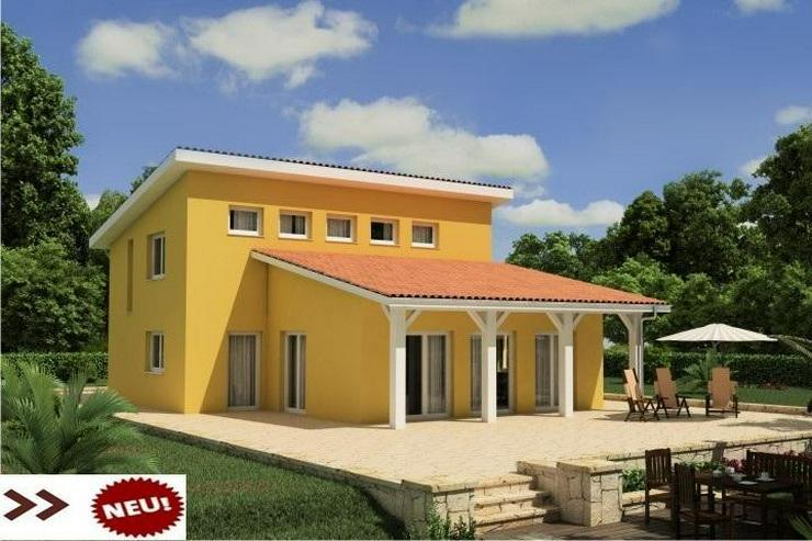 Hazienda-Stil spendet Schatten und steigert die Lebensqualität! - Haus kaufen - Bild 1