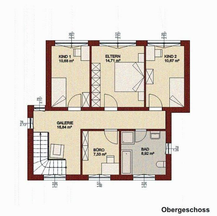 Bild 3: Dieses Haus mit Dachterasse und Weitblick könnte schon bald Ihres sein!