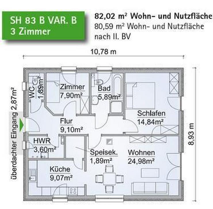 Bild 2: Im Alter wohlfühlen - barrierefrei Wohnen!