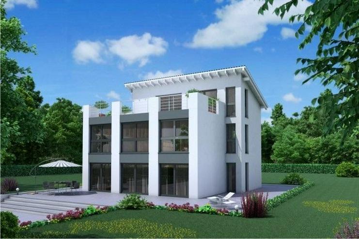 Dieses Haus mit Dachterasse und Weitblick könnte schon bald Ihres sein! - Bild 1
