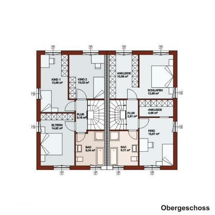Bild 3: Wohlfühlhaus macht's für Sie möglich!