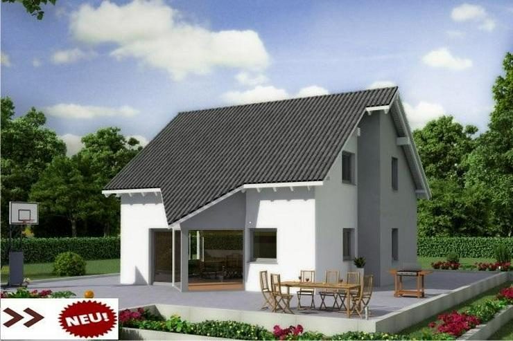 Mit Lifestyle und Ambiente in's Eigenheim!