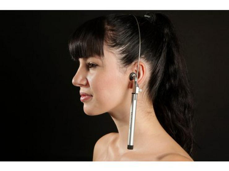 Druck im Ohr +Drehschwindel sind therapierbar!