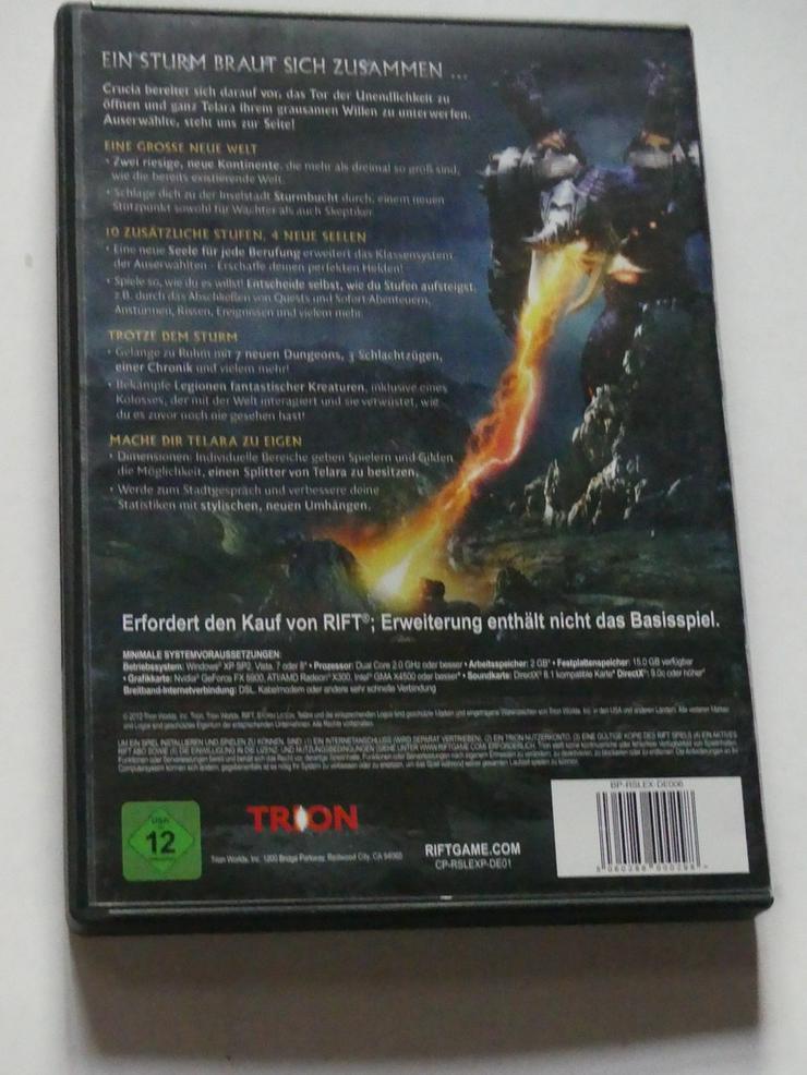 Bild 3: Rift Storm Legion (auch zu verschicken)