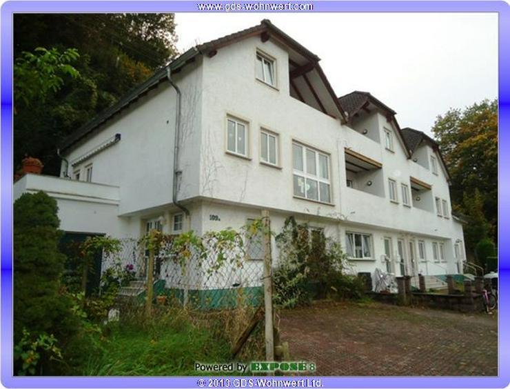 2-Zimmer-Wohnung zum Schnäppchen-Preis..jetzt gilt?s