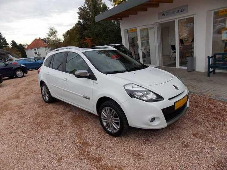 RENAULT Clio III 1.2 16V TCe 100 Night and Day