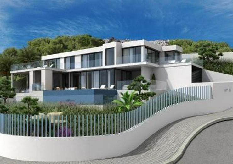 Villa Spanien Costa Blanca In Altea Auf Kleinanzeigen De