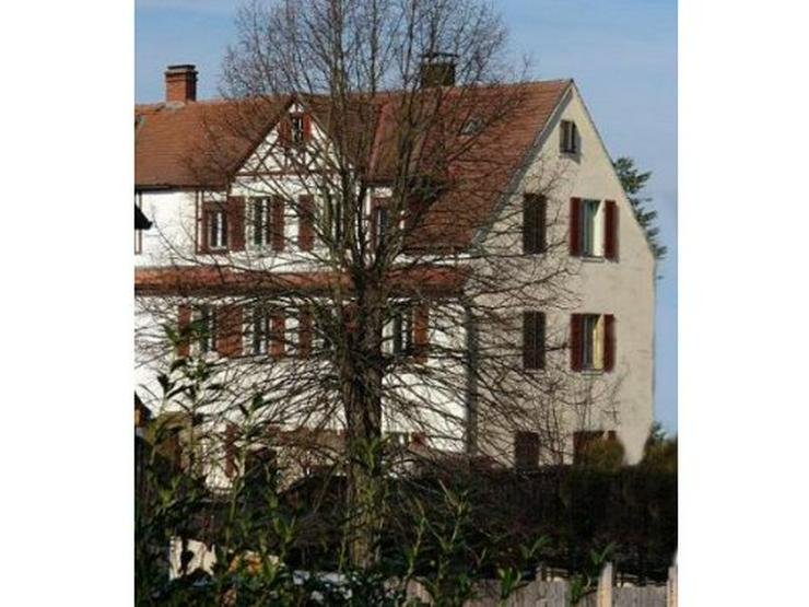 Ferienwohnung in Ansbach ab 34,--