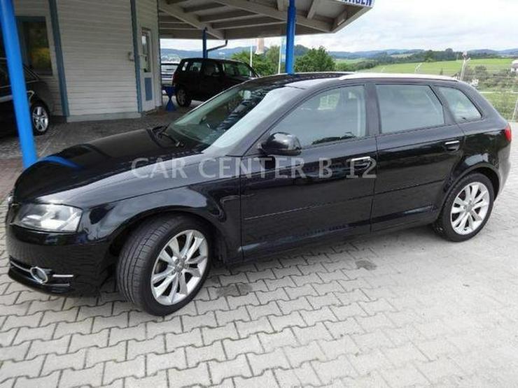 Bild 6: AUDI A3 Sportback 2.0 Klimaautomatik,Alufelgen