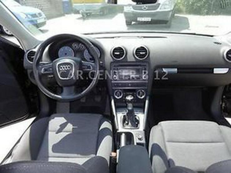 Bild 2: AUDI A3 Sportback 2.0 Klimaautomatik,Alufelgen