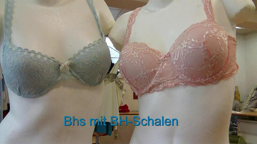 Bild 2: BH- Anfertigung am 17. und 18. November