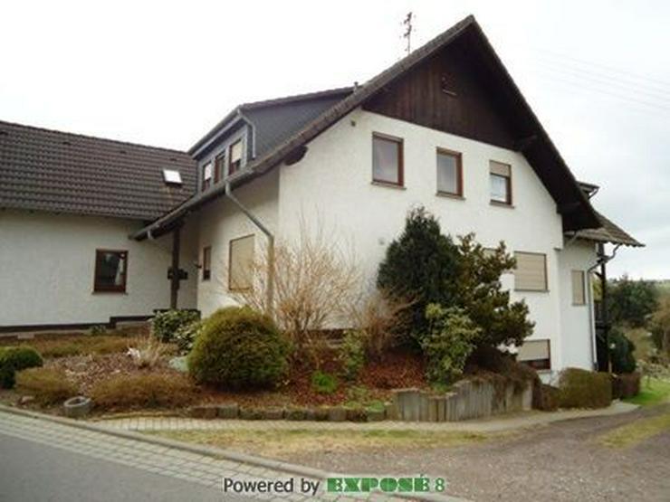 Bild 3: Chickes Appartement mit großer Terrasse