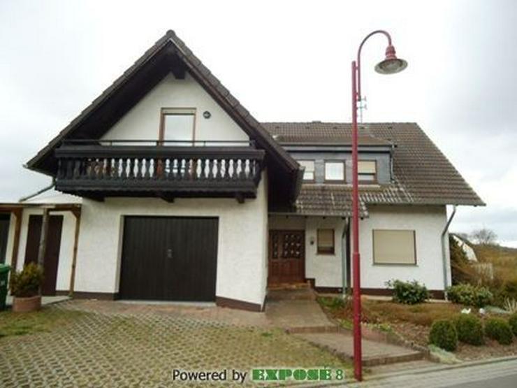 Bild 2: Chickes Appartement mit großer Terrasse