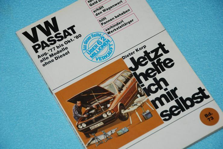 VW-Passat, alle Modelle - Weitere - Bild 1