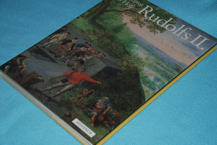 Bild 2: Rudolf II.- Die Kunst am Hofe Rudolfs II
