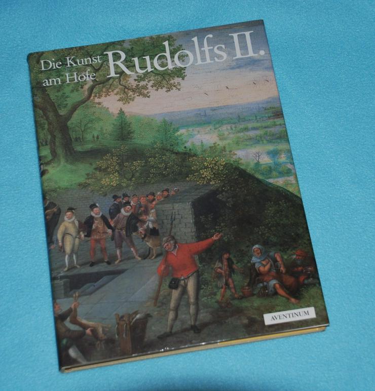 Rudolf II.- Die Kunst am Hofe Rudolfs II - Kultur & Kunst - Bild 1