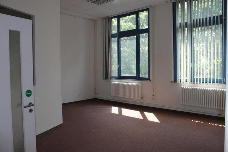 Bild 5: Büroflächen in verschiedenen  Größen in guter Lage Anfrage notwendig PROVISIONSFREI