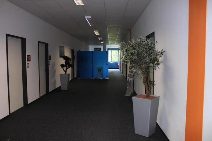 Bild 3: Büroflächen in verschiedenen  Größen in guter Lage Anfrage notwendig PROVISIONSFREI
