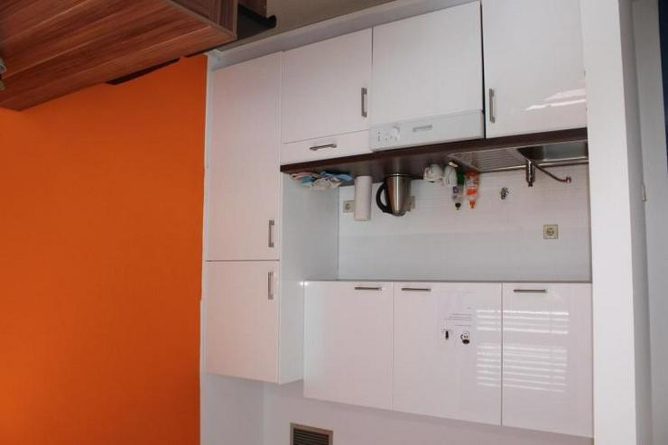 Bild 2: Büroflächen in verschiedenen  Größen in guter Lage Anfrage notwendig PROVISIONSFREI