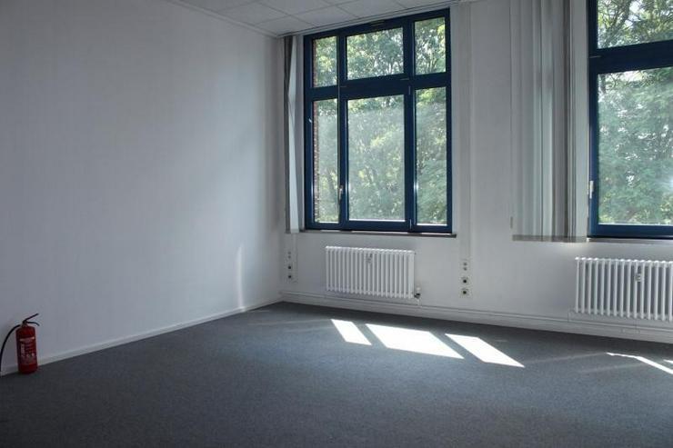 Bild 4: Büroflächen in verschiedenen  Größen in guter Lage Anfrage notwendig PROVISIONSFREI