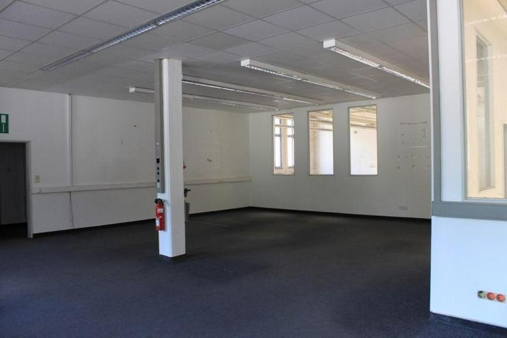 Bild 4: PROVISIONSFREI Produktionshalle mit Starkstrom, Lackierhalle, Brennofen u.s.w.