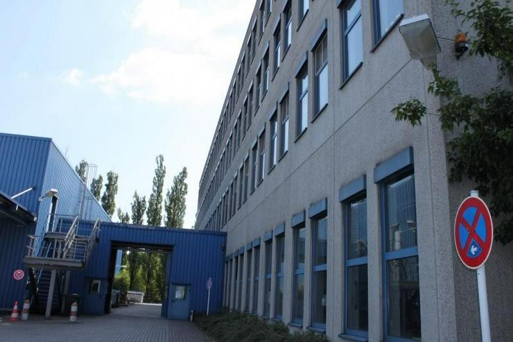 PROVISIONSFREI Produktionshalle mit Starkstrom, Lackierhalle, Brennofen u.s.w.