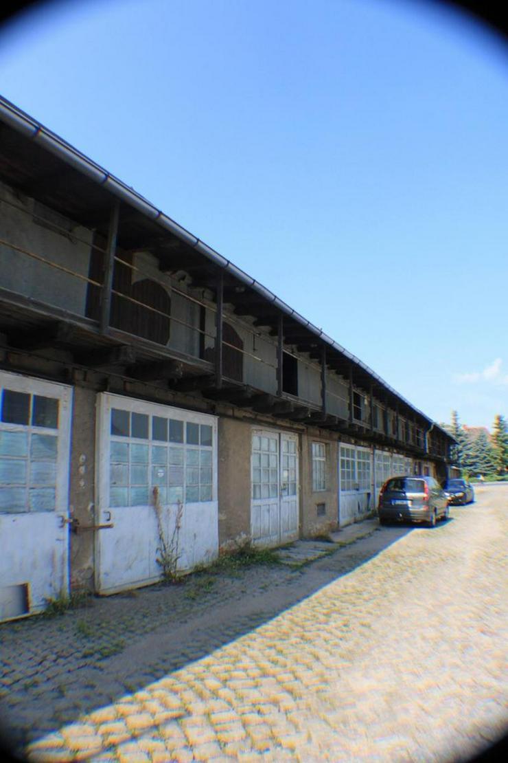 Bild 2: Wir haben Gewerbefläche u. Lagerhallen  Werkstatt exorbitante Freifläche Solarpark geeig...