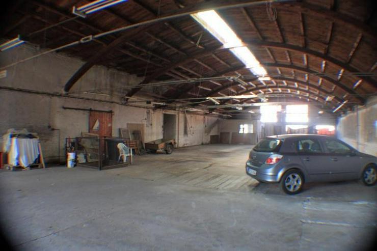 Bild 5: Wir haben Gewerbefläche u. Lagerhallen  Werkstatt exorbitante Freifläche Solarpark geeig...
