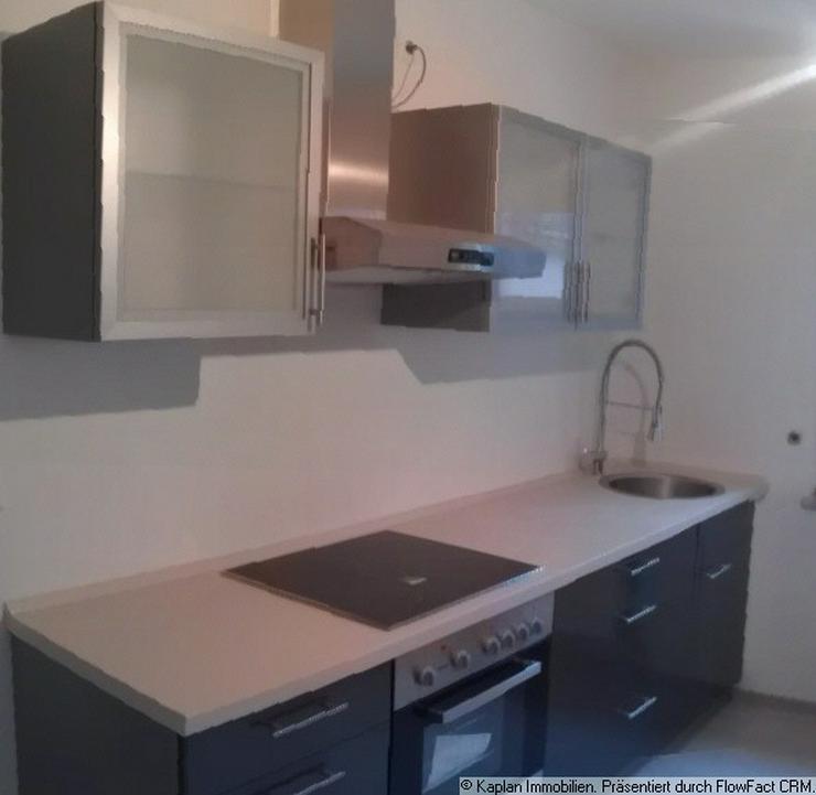 2 Z Whg in einem 2 Familienhaus - Wohnung mieten - Bild 1