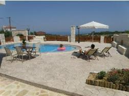 Ferienhaus Dorf Asteri 8 G�ste - Griechenland - Bild 1
