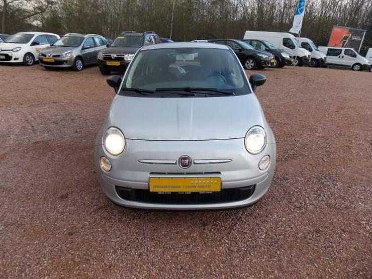 Bild 3: Fiat 500 1.2 8V Pop