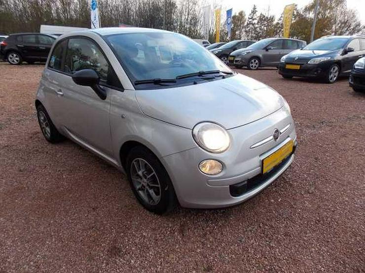 Bild 2: Fiat 500 1.2 8V Pop