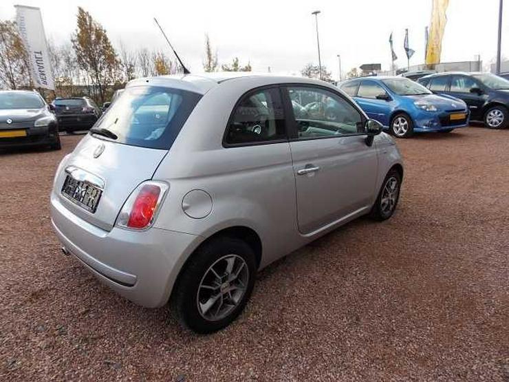 Bild 5: Fiat 500 1.2 8V Pop