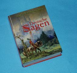 Deutsche Sagen - Kinder& Jugend - Bild 1