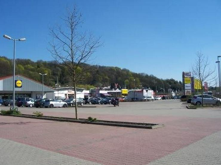 Bild 2: Fachmarktzentrum Merzig